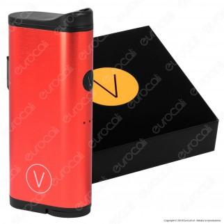 Vie Revolution Vaporizzatore Portatile per Erbe Aromatiche e Oli - con Capsule