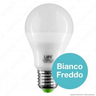 Life Serie GF Lampadina LED E27 10W Bulb A60