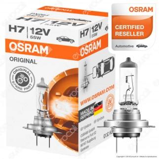 Osram Original Line - 1 Lampadina H7