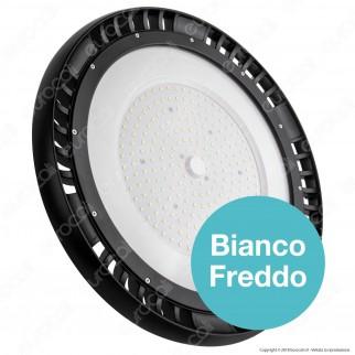 V-Tac PRO VT-9-148 Lampada Industriale LED Ufo Shape 150W SMD 120° High Bay Chip Samsung - SKU 550 / 551