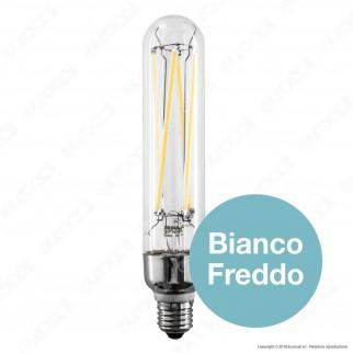 Segula Lampadina E27 Filamento LED 20W Tubolare Dimmerabile mod. 50893