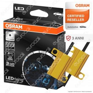 Osram LEDriving Canbus Control Unit - 2 Unità di Controllo