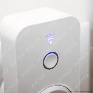 Life Presa Wirless Smart Life Wi-Fi Spina 16A 2P+T