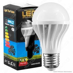FAI Lampadina LED E27 7W Bulb A60 24V AC / DC - mod.5196FR