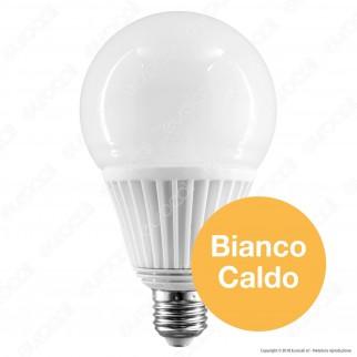 LED Line Lampadina LED E27 25W Bulb A93 Ceramic CSP Chip