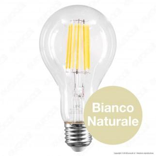 Life Lampadina LED E27 11W Bulb A70 Filamento - mod. 39.920356
