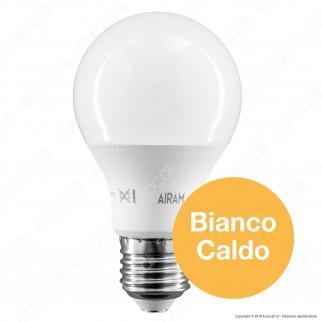Bot Lighting Lampadina LED E27 5,5W Bulb A60 per Sauna +60° - mod. 4711528
