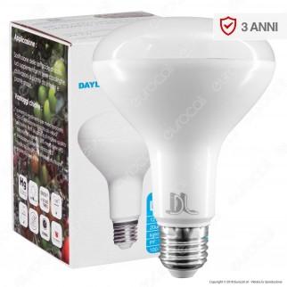 Daylight Lampadina LED E27 PAR LAMP 12W per Coltivazione Indoor Vegetativa - mod. 700194.00A