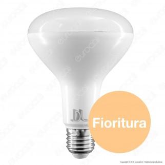 Daylight Lampadina LED E27 PAR LAMP 12W per Coltivazione Indoor Fioritura- mod. 700195.00A