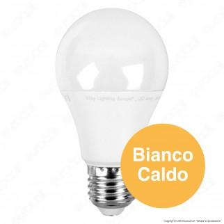 SkyLighting Lampadina LED E27 12W Bulb A60