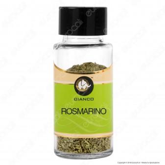 Gianco Rosmarino in Foglie - Vasetto in Vetro
