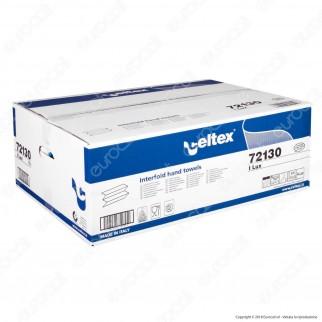 Celtex I Lux Asciugamano Interfogliato - 20 Confezioni da 160 Fogli