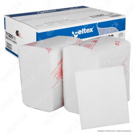 Celtex I Lux Carta Igienica Interfogliata - 36 Confezioni da 250 Fogli