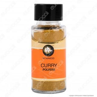 Gianco Curry in Polvere - Vasetto in Vetro