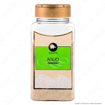 Gianco Aglio in Granuli - Maxi Barattolo da 800 ml