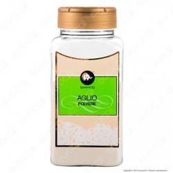 Gianco Aglio in Polvere - Maxi Barattolo da 800 ml