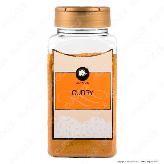 Gianco Curry in Polvere - Maxi Barattolo da 800 ml