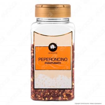 Gianco Peperoncino Frantumato - Maxi Barattolo da 800 ml