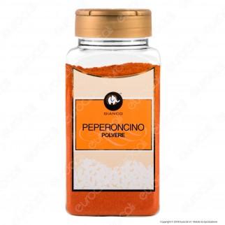 Gianco Peperoncino in Polvere - Maxi Barattolo da 800 ml