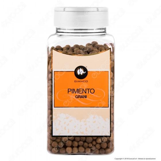 Gianco Pimento in Grani - Maxi Barattolo da 800 ml