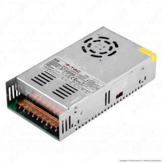 V-Tac Alimentatore 350W Per Uso Interno a 3 Uscite con Morsetti a Vite - SKU 3057