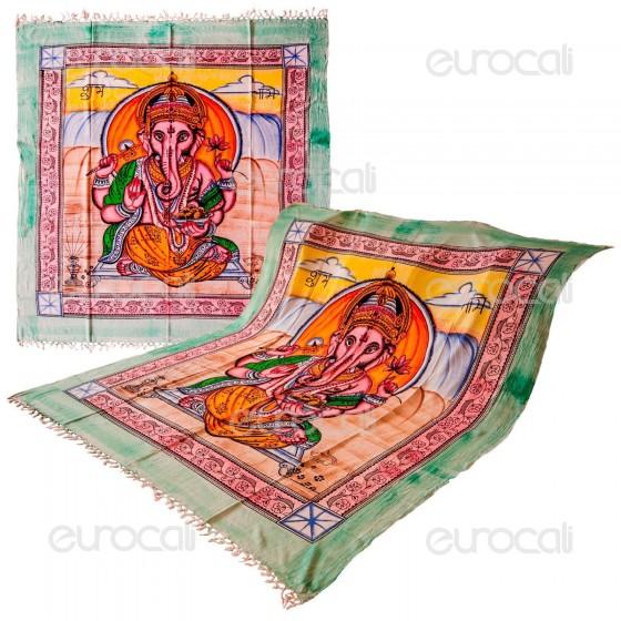 Telo Decorativo da Muro - Ganesha