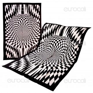 Telo Decorativo da Muro - Vision 3