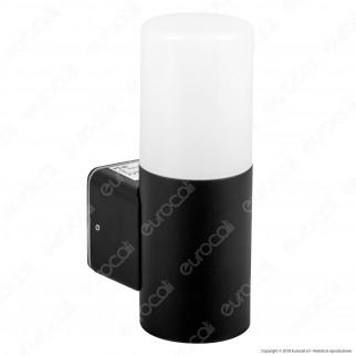 V-Tac Portalampada da Giardino Wall Light da Muro per Lampadine GU10 - SKU 7566