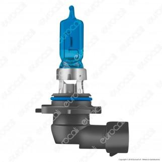 Osram Cool Blue Hyper+ Effetto Xenon HID Per Off Road - 2 Lampadine HB3