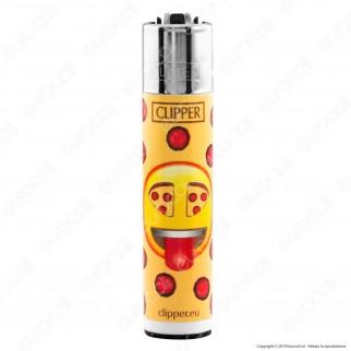 Clipper Large Fantasia Emoji Yeah - 4 Accendini