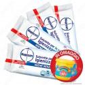 Kit Napisan Wipes Salviette per la Casa Igienizzanti - 8 Confezioni da 60 Salviette