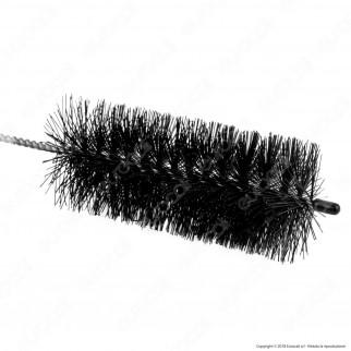 Black Leaf Frost Brush Spazzola per Pulizia Bong - Lunghezza 100cm