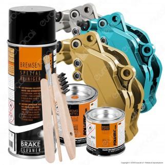 Foliatec Kit Vernice Pinze Freno - Disponibile in 15 Colorazioni