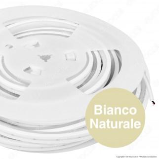 V-Tac VT-559 LED Neon StripLight 24V Impermeabile Bianca - Bobina da 10 metri - SKU 2568 / 2569 / 2570