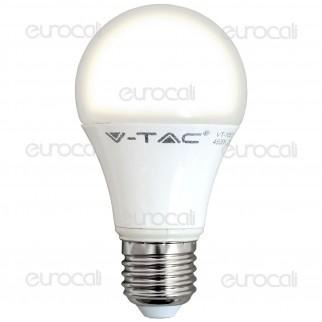 V-Tac VT-1918 Lampadina LED E27 5W Bulb A60