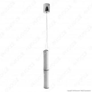 V-Tac VT-7050 Lampada LED a Sospensione di Colore Bianco 32W Dimmerabile - SKU 3981