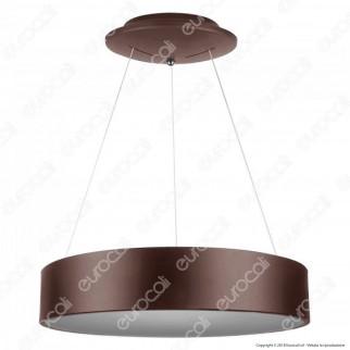 V-Tac VT-32-1 Lampada LED a Sospensione con Colorazione Caffè 30W Dimmerabile - SKU 3997