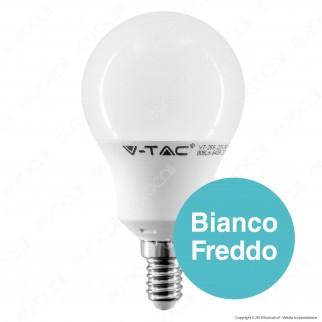 V-Tac PRO VT-269 Lampadina LED E14 9W Bulb A60 Chip Samsung - SKU 115 / 116