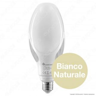 Marino Cristal Serie STD Lampadina LED Tulip Hi-Power E27 30W - mod. 21501 / 21502