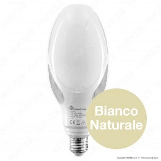 Marino Cristal Serie STD Lampadina LED Bulb Hi-Power E27 40W - mod. 21503 / 21504