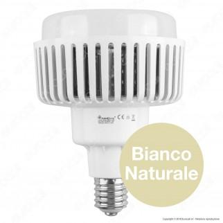 Marino Cristal Serie ECO Lampadina LED High Power Bulb E40 100W - mod. 21524 / 21525