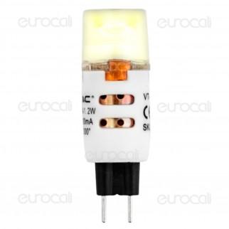 V-Tac VT-1863 Lampadina LED G4 1,2W Bulb