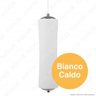 V-Tac VT-7027 Lampada LED a Sospensione di Colore Bianco 18W Dimmerabile - SKU 3980