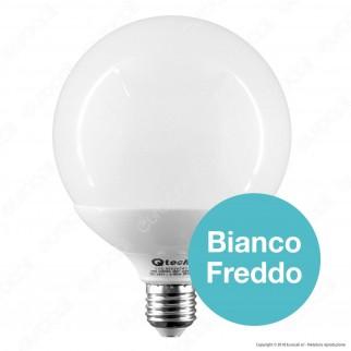 Qtech Lampadina LED E27 21W Globo G120 - mod. 90020049 / 90020050 / 90020051