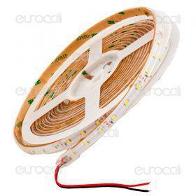 V-Tac Striscia LED 3528 Impermeabile Monocolore - Bobina da 5 metri