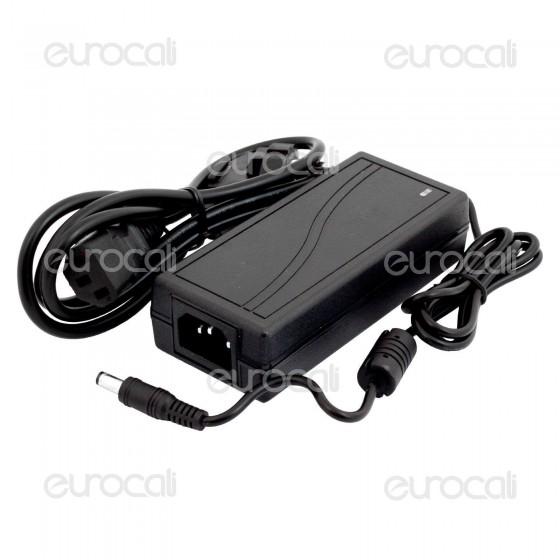 V-Tac Alimentatore 42W Plug&Play con Jack 2.1