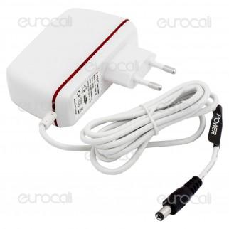 V-Tac Alimentatore 24W Plug&Play con Jack 2.1