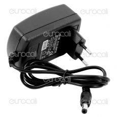 V-Tac Alimentatore 18W Plug&Play con Jack 2.1