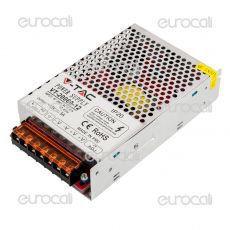 V-Tac Alimentatore 60W Per Uso Interno a 2 Uscite con Morsetti a Vite