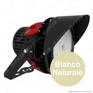 V-Tac VT-501D Faro LED 110° Sport Light 500W SMD Dimmerabile High Bay Chip Samsung - SKU 493